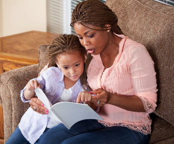 The Benefits of Read Aloud Stories for Children