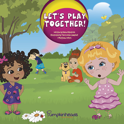 Store Let's Play Together!