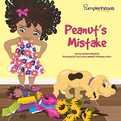 Store Peanut's Mistake